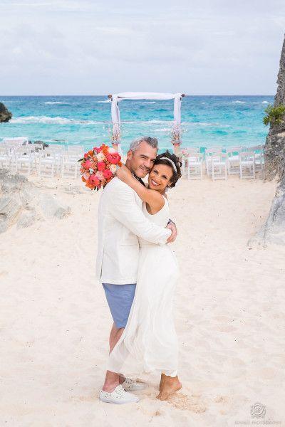 Bermuda wedding olympic figure skater meagan duhamel