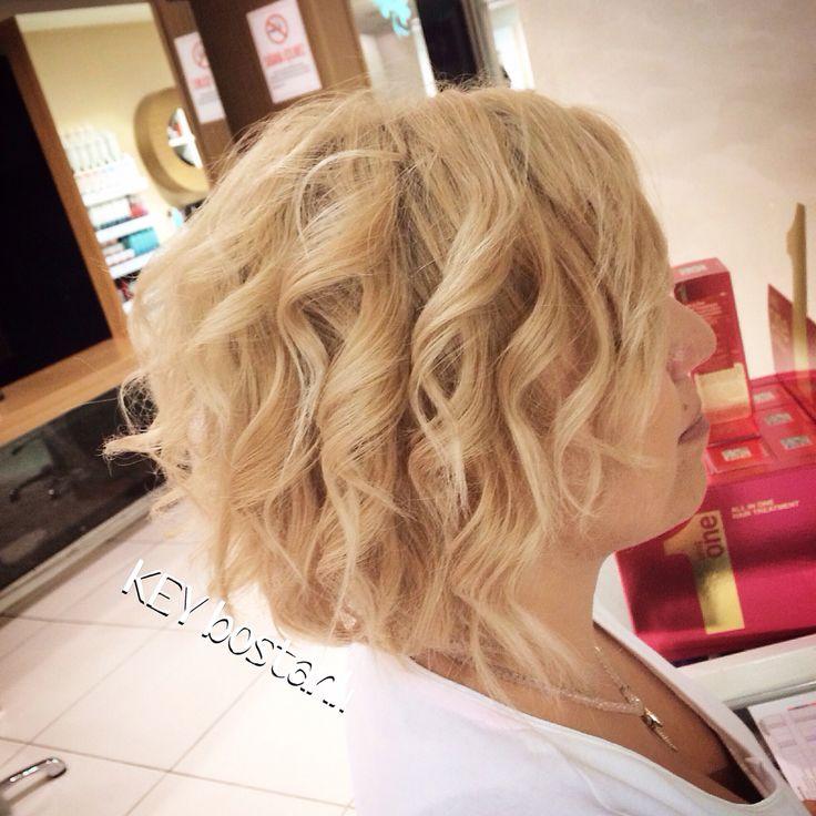 Ombre, Hair , hairstyles , blonde , blondie , longhair , balayage , saç , saç stilleri , sarı , sarısaç ,  balyaj, keykuafor , wavy hair , dalgalı saç , short hair