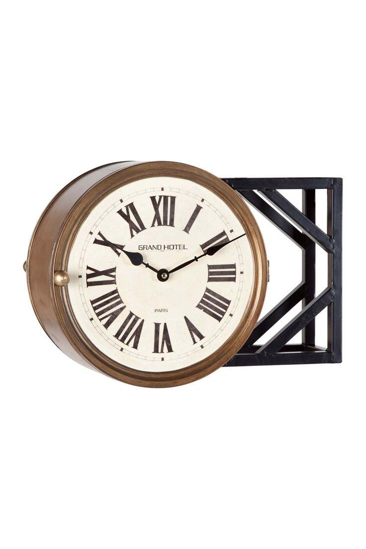 Mercana Arco Clock 69 00 Steampunk Pinterest Clock