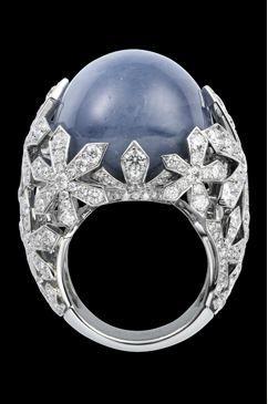 Cartier | Boreal Ring