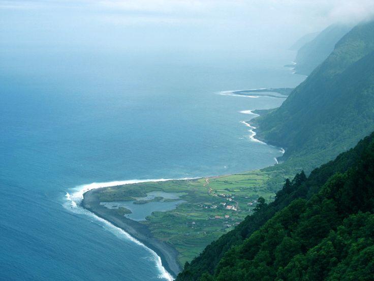 São Jorge, Azores / Açores, Portugal