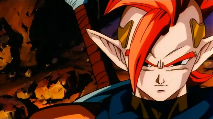 Dragon Ball Z - Tapion Original Ocarina Theme
