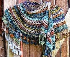 H 228 Kelmuster Fundgrube Schaltuch Duo Colors Ropa Pinterest Crochet Scarfs Crochet And