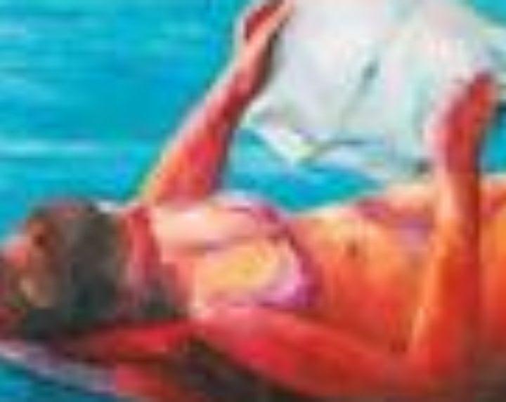 IL MEDITERRANEO DI LUCIA MIGNOSA @ Galleria d'Arte Studio '71 - 26-Novembre https://www.evensi.it/il-mediterraneo-di-lucia-mignosa-galleria-darte-studio-71/193552117