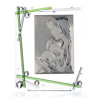 Cuadro Maternidad Verde 34 x 28 cm | venta online en HOLYART