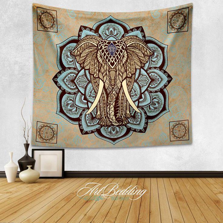 Best 25+ Elephant tapestry ideas on Pinterest | Bohemian ...