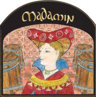 Madamin OAK AMBER ALE. Prodotto ad Alta Fermentazione. Birra dal colore ambrato e dal sapore vinoso, fermentata e maturata esclusivamente in tini di rovere. Prodotta seguendo una ricetta di ispirazione belga.
