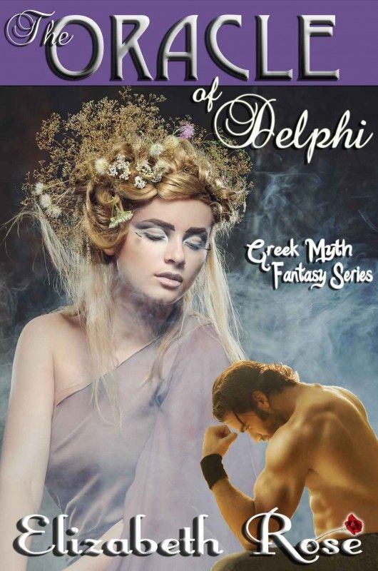 an analysis of the novel the oracle of delphi by elizabeth rose By elizabeth tammi  after being rescued from a harrowing life as an oracle of  delphi, kahina is glad to be a part of the hunt living among a group of female.