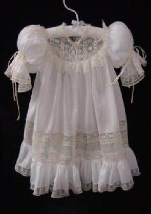 Chery Williams round yoke dress PBJK I just love this dress.  I think it would look beautiful on my granddaughter for Easter.