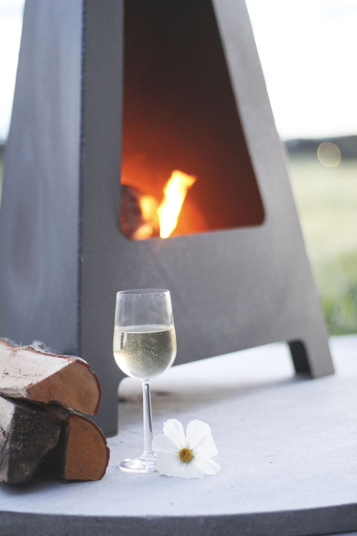 Utepeis Stromboli - Norsk design.