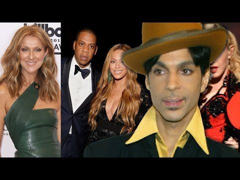 10 Songs You Didn't Know Prince Wrote For Other Artists - YouTube