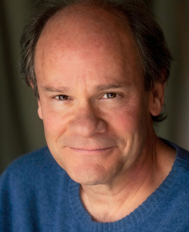 Ethan Phillips - I could see him as Garrow...