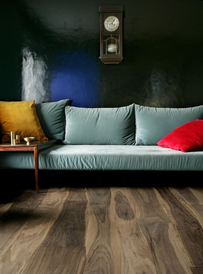 Solid Wood Planks From Bolefloor Wood Flooring Earns A Doctorate