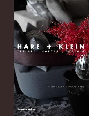 Hare + Klein Texture Colour Comfort