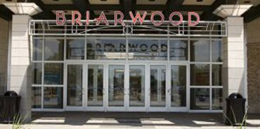 Briarwood Mall is a shopping mall in Ann Arbor, Michigan, United States. The mall's four anchor stores are Macy's, JCPenney, Sears, and Von Maur. Opened: 1973.