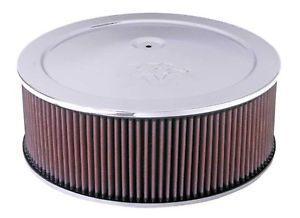 a kn 60 1270 round air filter assembly