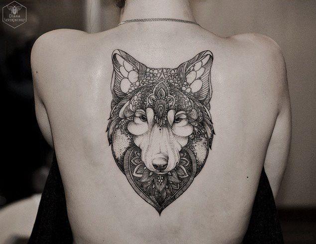119 best tattoos images on pinterest - Les plus beaux tatouages femme ...