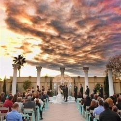 Centurion Palace Wedding And Reception Venue In League City Offers Outdoor Garden Weddings Receptions Near Seabrook Texas Kemah Clear Lake
