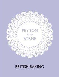 Peyton and Byrne -British baking