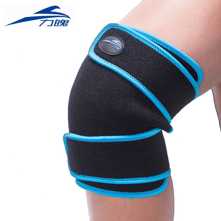 Tourmaline Self heating Magnetic Therapy Knee Pads Kneepad Knee Support Brace Protector Sleeve Patella Guard Posture Corrector-in Elbow & Knee Pads from Sports & Entertainment on Aliexpress.com | Alibaba Group