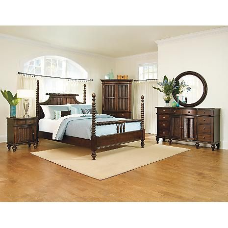 American signature caribbean chest and nightstands lake for American signature furniture arts and crafts collection