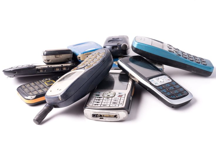 Everybody has them: electronic devices that are too old to use and too valuable to trash. Here's how to convert them into money.