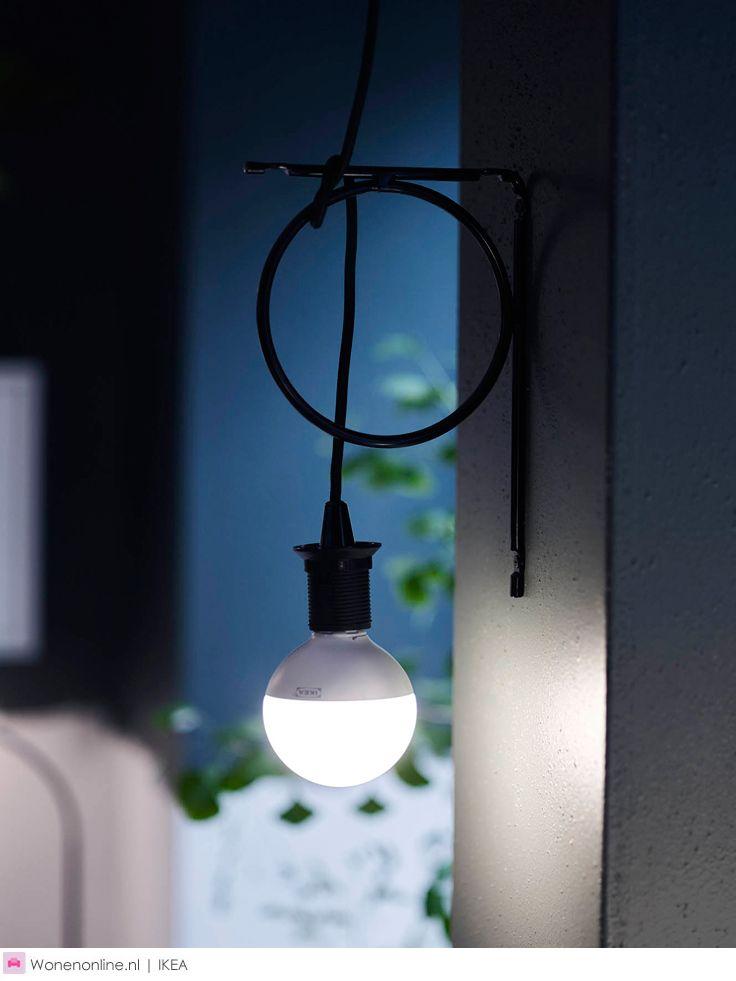 Ledverlichting bij ikea september interieur and design for Ikea twinkle lights