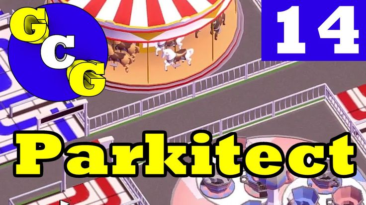 Parkitect Episode 14 Prices and Happiness! https//www