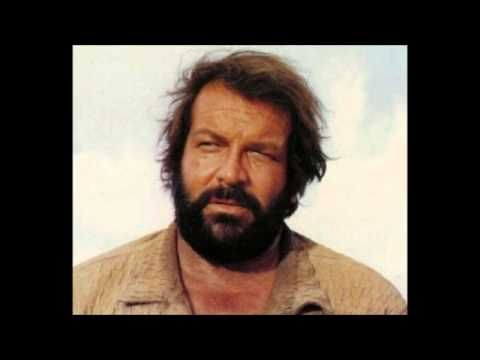 ▶ Bud Spencer - Filmmusik - YouTube