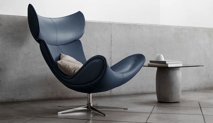 boconcept imola design fauteuil mobilier de salon och. Black Bedroom Furniture Sets. Home Design Ideas