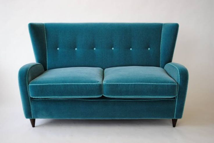 45 best images about big bad color crush mint on pinterest for Tela sofa exterior