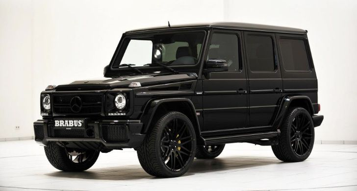 2013 g63 amg in matte black dream for How much is a mercedes benz g63