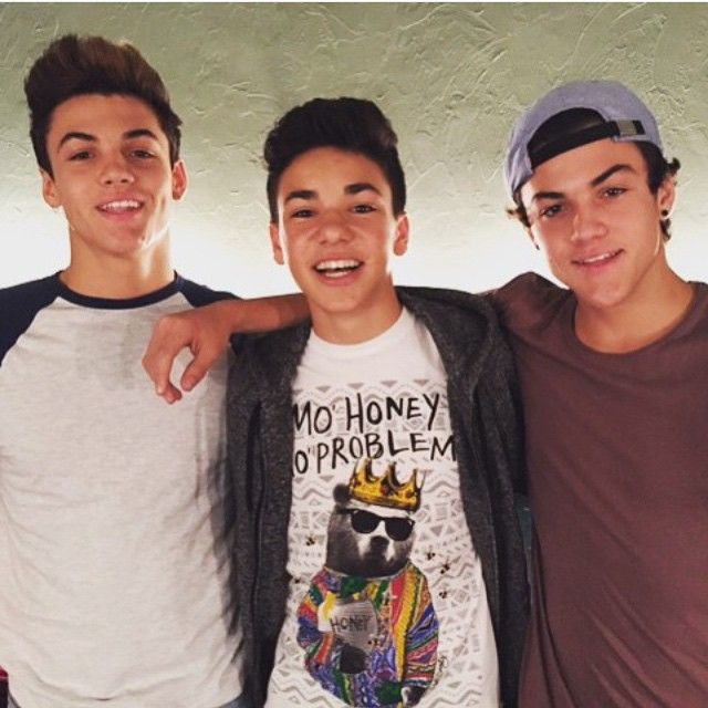 Daniel Skye Facts Page @danielskye_fan_facts Instagram photos | Websta