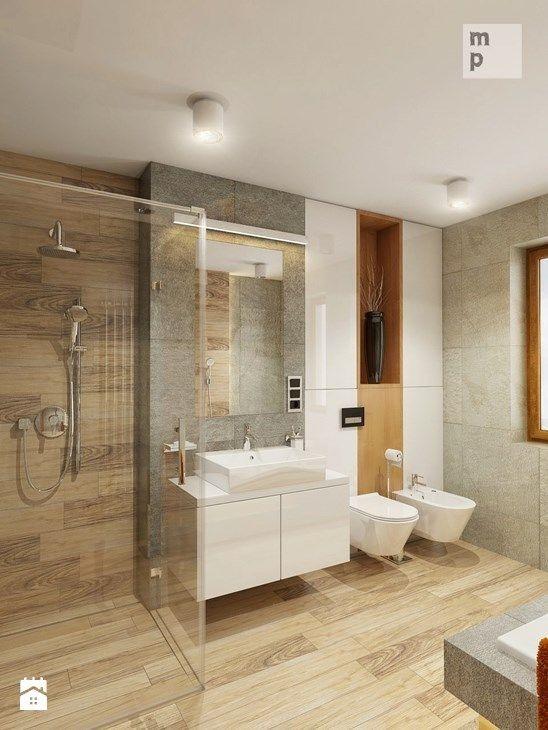 Luxus Badezimmer Designs Galerie #modernesdesign #dusche | Bad ...