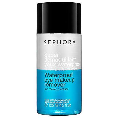 Waterproof Eye Makeup Remover - SEPHORA COLLECTION | Sephora