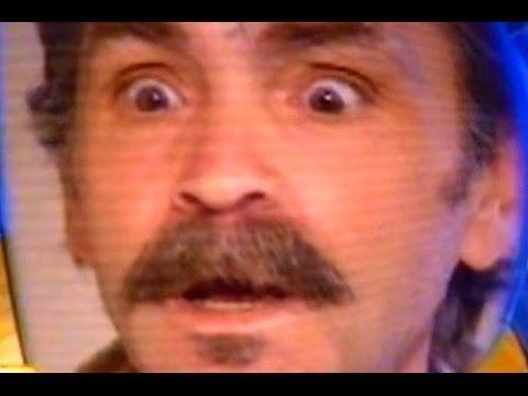 Charles Manson 1991 Interview Helter Skelter Made for Televison