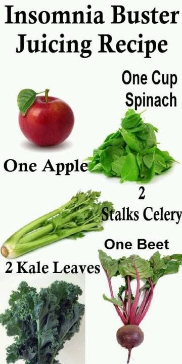 The Insomnia Buster Juicing Recipe #spinach #apple #celery #beet #kale (http://juicers-best.com/blogs/juice-recipes/tagged/spinach-juice-recipe)