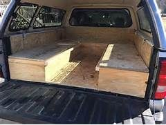 ideas about Truck Bed Camper on Pinterest | Truck Camping, Truck Bed ...