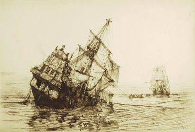 EN BUSCA DE LOS TESOROS PERDIDOS: El tesoro de la Flor del Mar