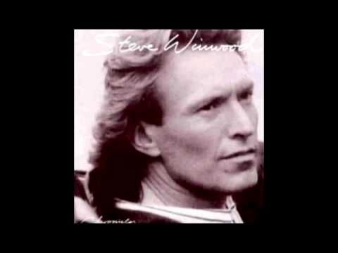 "STEVE WINWOOD / HIGHER LOVE (1986) -- Check out the ""I ♥♥♥ the 80s!!"" YouTube Playlist --> http://www.youtube.com/playlist?list=PLBADA73C441065BD6 #1980s #80s"