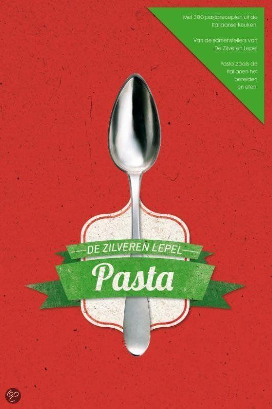 De zilveren lepel pasta (Online bestellen via makro.be !!)