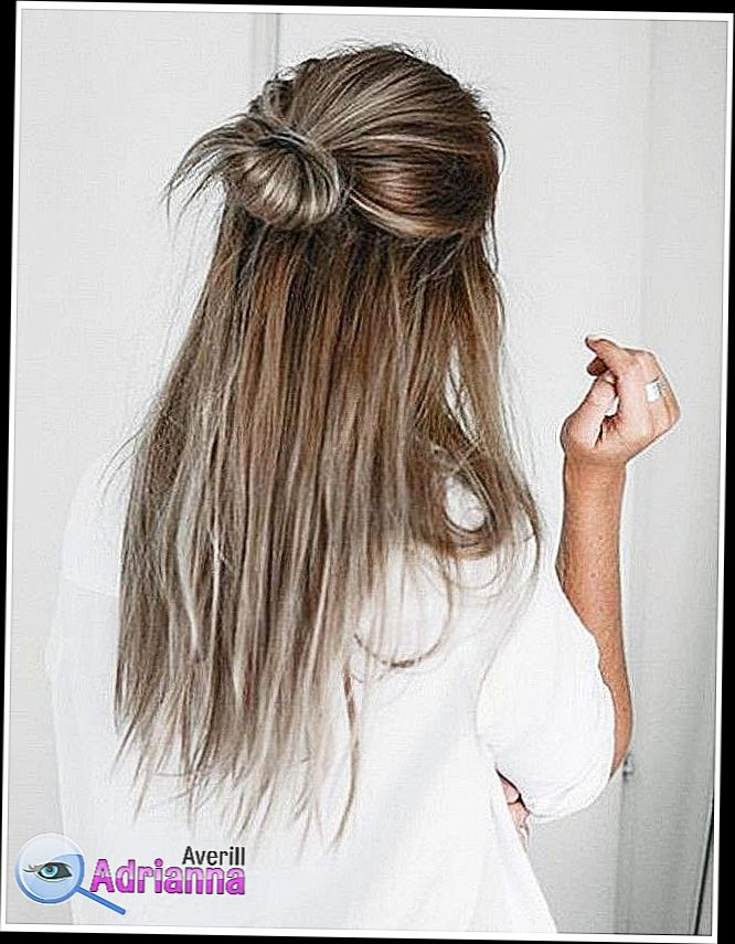Simple Puff Hairstyle Step By Step If Your Ponytail Is In Need Of