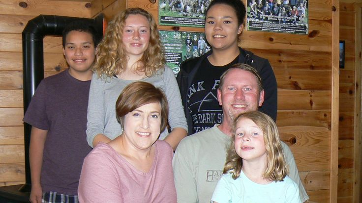 Erin Brohman   A U.S. family of six who have built a business in Canada want to stay here but have been denied permanent residency because of the potential costs of treating the youngest child's health problems. The Warkentin family came to Canada from Colorado in 2013 to operate an... - #Americans, #Daughte, #Denied, #News, #Permanent, #Residency