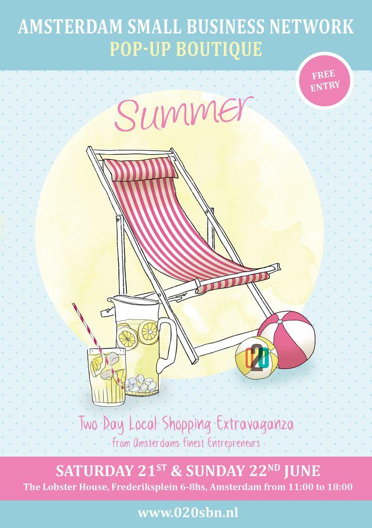 020 Summer Pop-up 28 page brochure