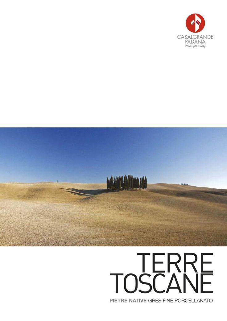 Terre toscane catalogo