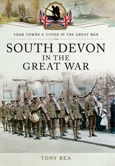 South Devon in the Great War provides the first definitive history of events in this part of Devon during the First World War, with more…