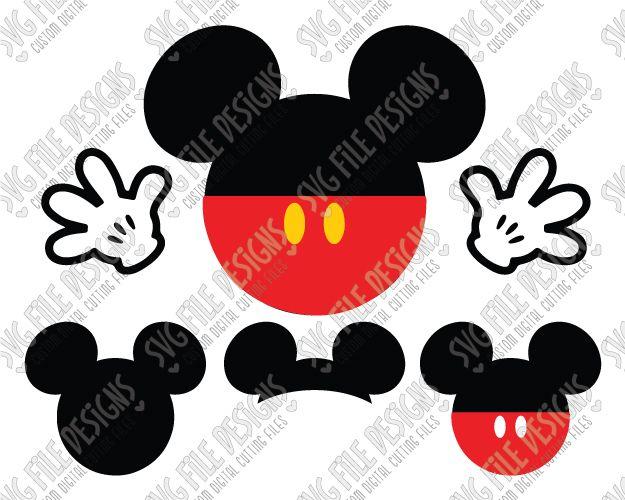 Minnie Sunglasses Svg Cricut Files Disney Trip – Fondos de Pantalla