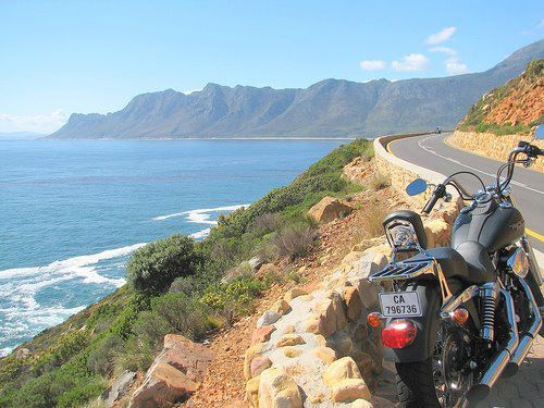 The Overberg is an excellent destination for a trip, whether it's a family holiday or a romantic weekend getaway. Plan your trip to the Overberg.