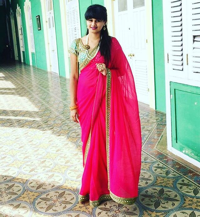 Customer loved this Saree by