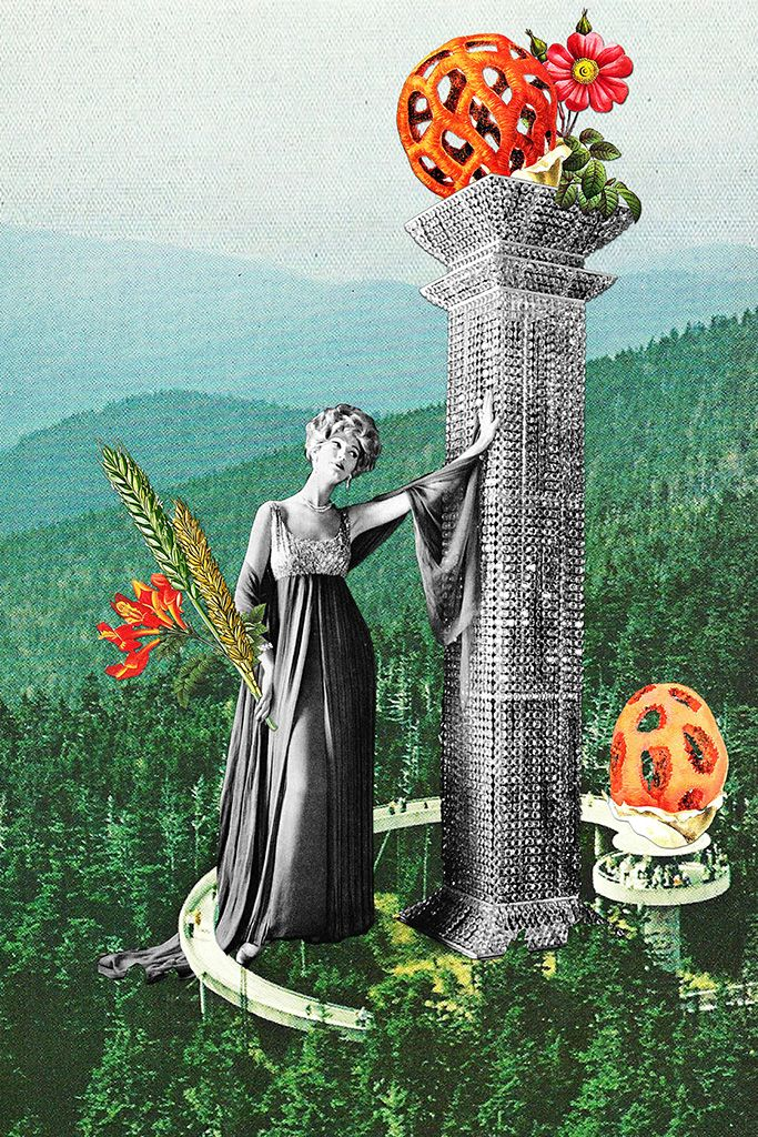 907 best Collage images on Pinterest | Art collages, Surrealism and ...